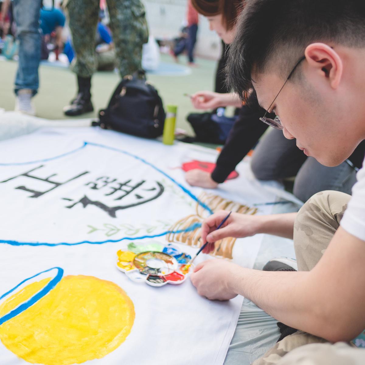 2018香港單成大會12