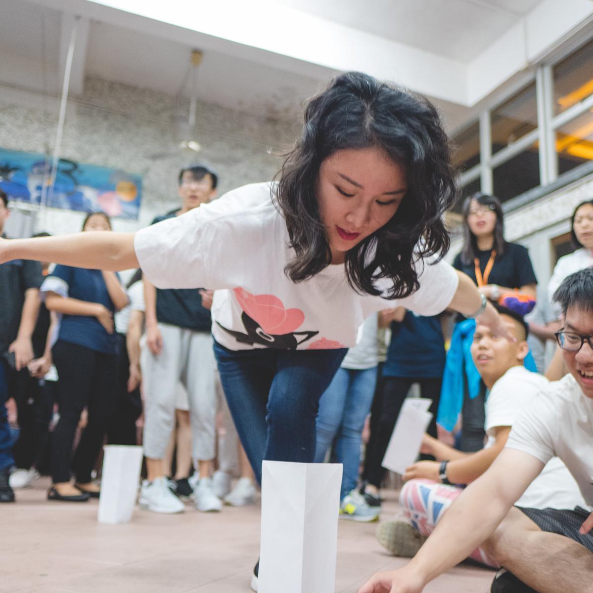 2018香港單成大會14