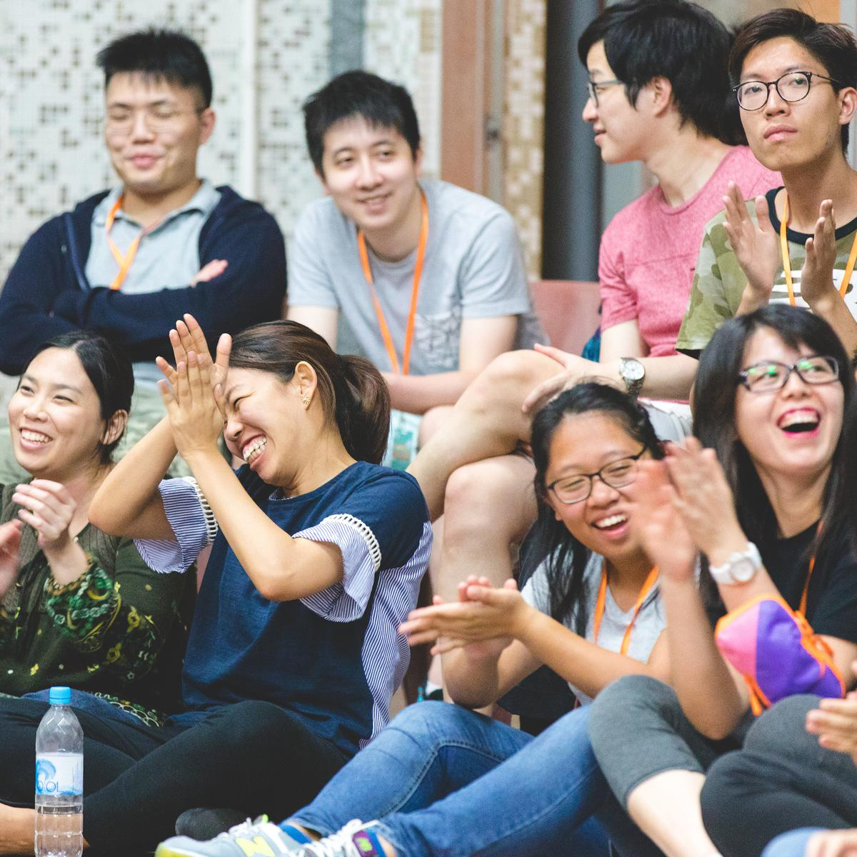 2018香港單成大會17