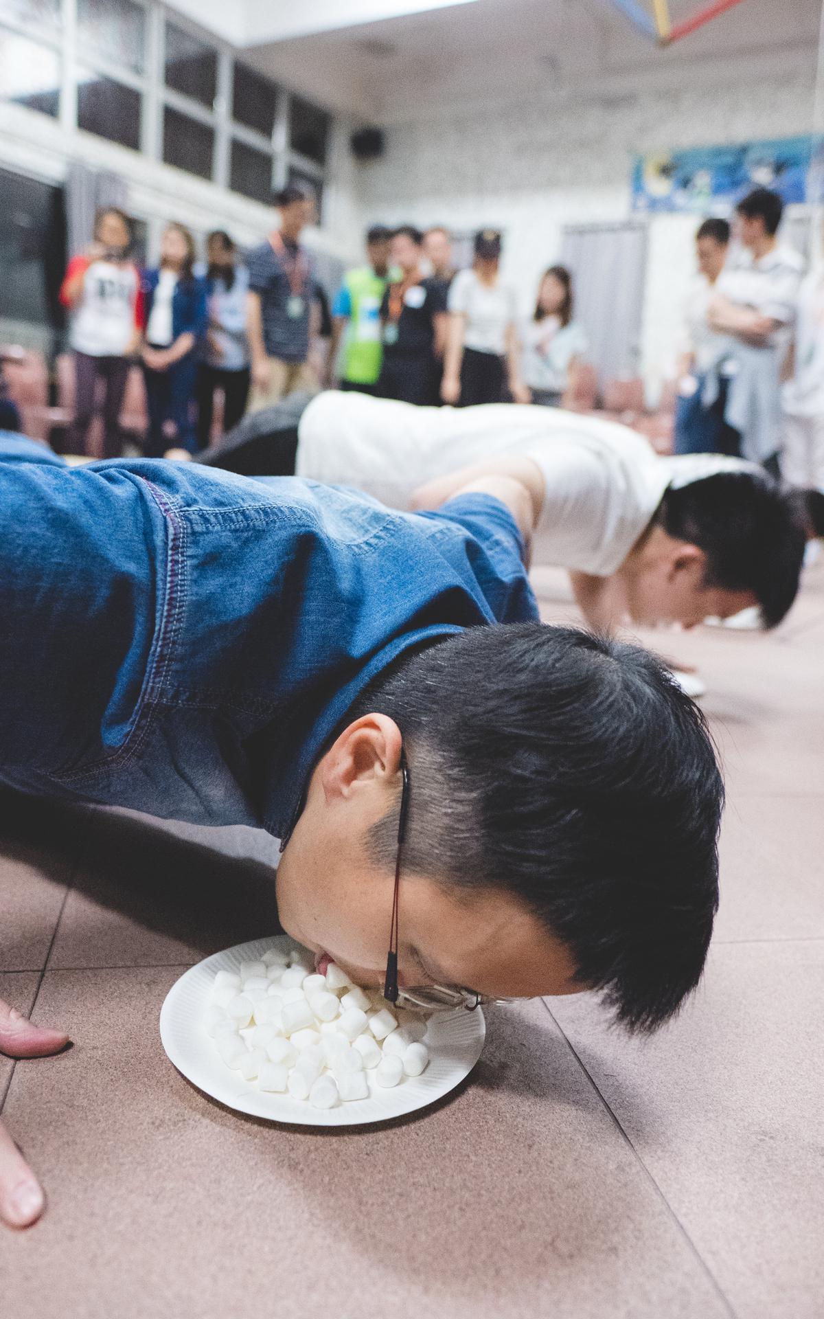 2018香港單成大會2