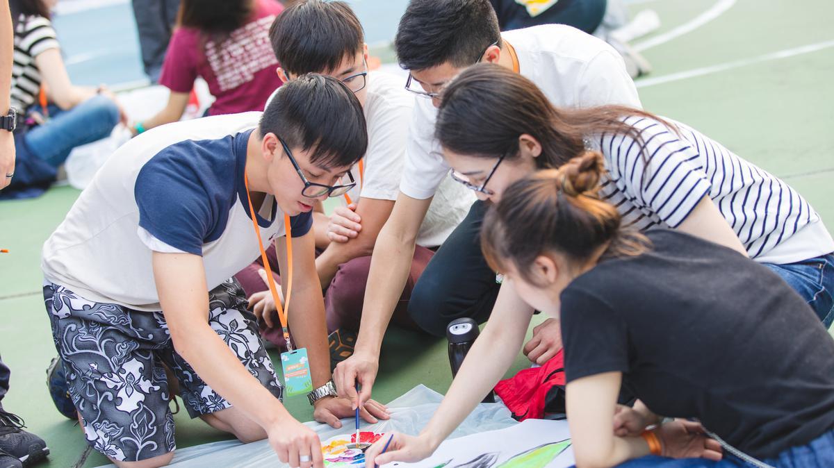2018香港單成大會11