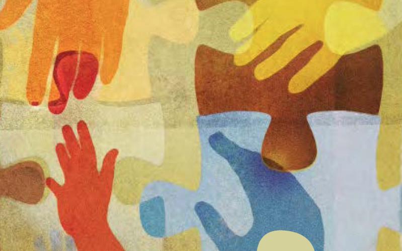 施助原則 : 建立有意義的關係