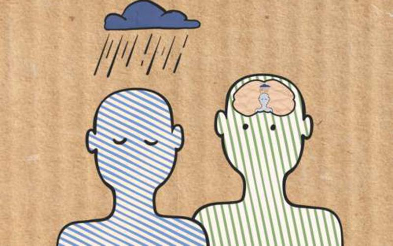 施助原則 : 培養同理心去施助