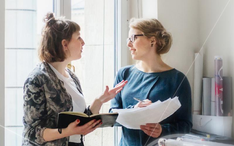 施助原則 : 好的傾聽者會做的五件事