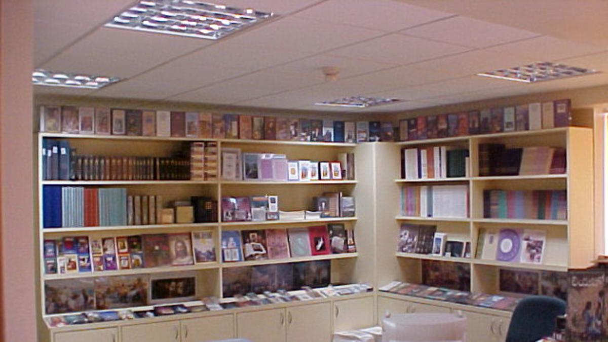 India Distribution Centre