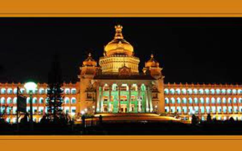 India Bengaluru Stake