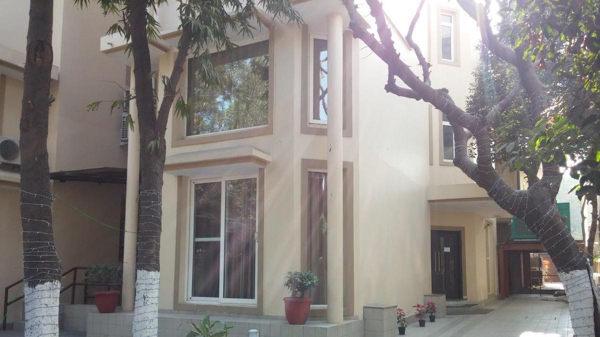 New Delhi Mission Office