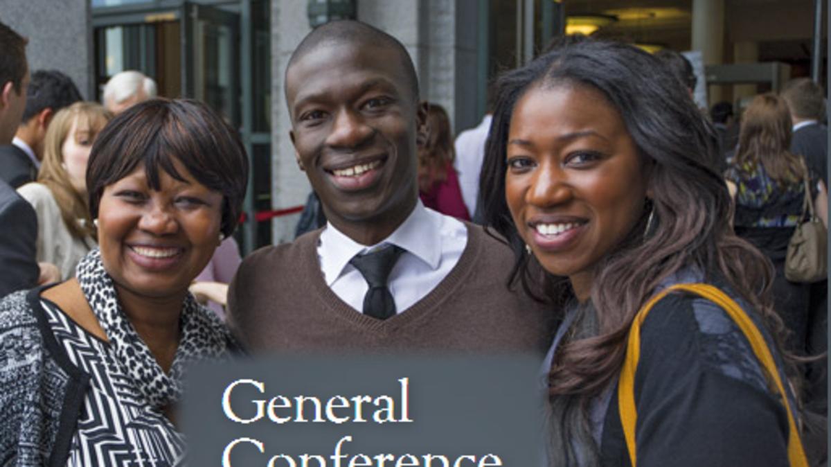 Kutipan-Kutipan Konferensi Umum April 2014