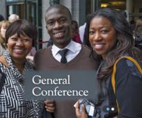 Ringksaan Konferensi Umum