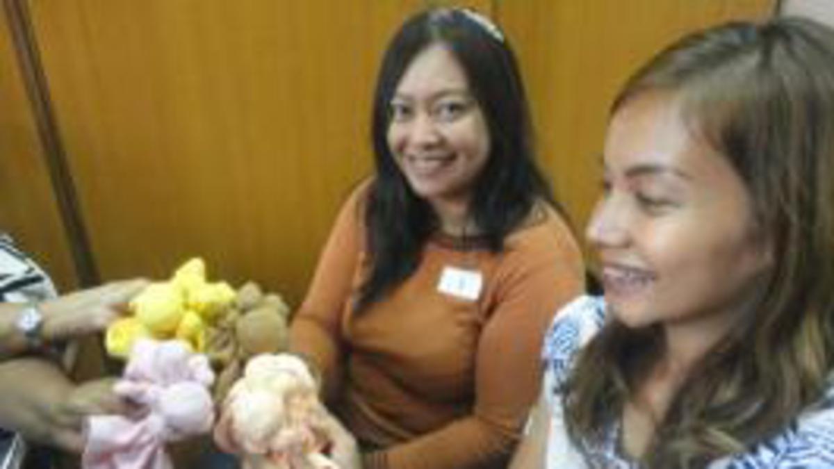 Pemerkayaan Lembaga Pertolongan Pasak Jakarta