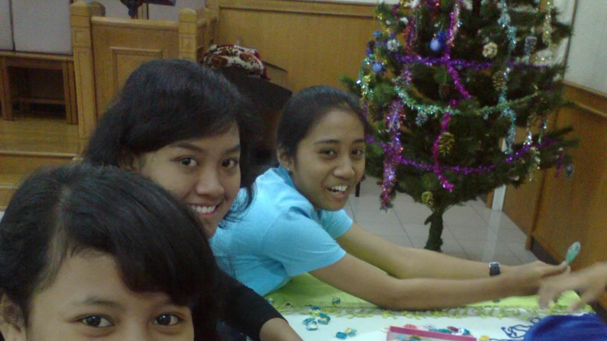 Ulang Tahun Remaja Putri ke-144 Pasak Surakarta