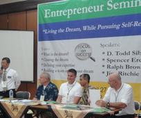 Entrepreneur Seminar