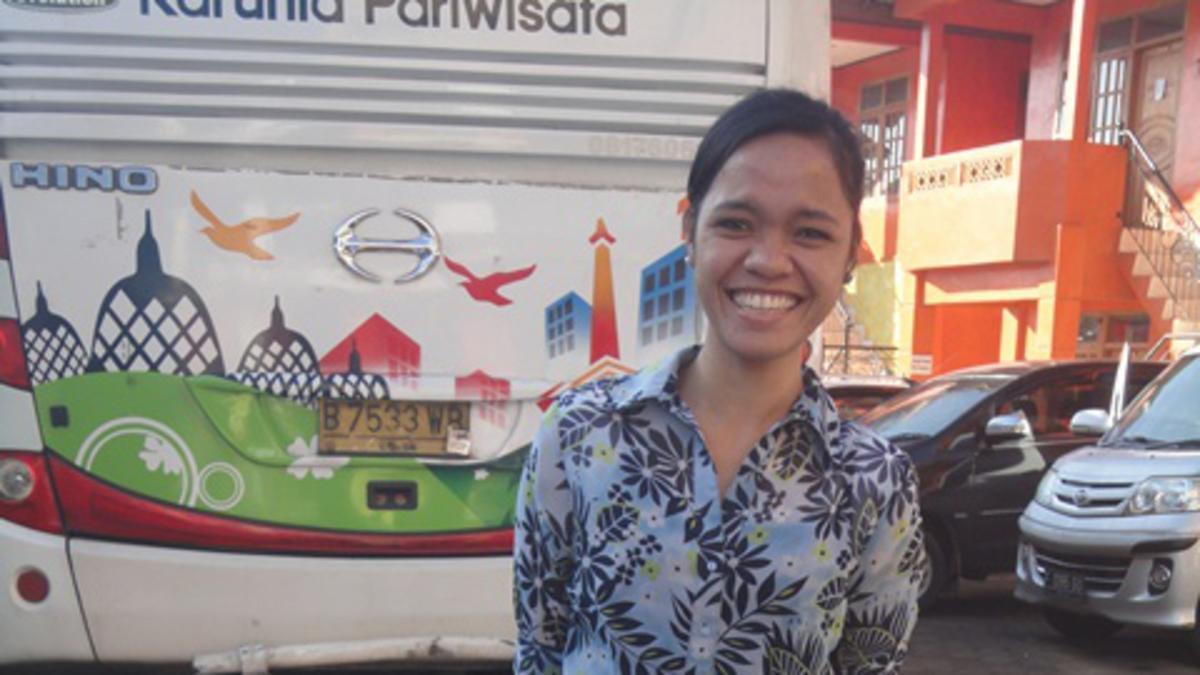 Berkat Bagi Misionaris Yang Patuh
