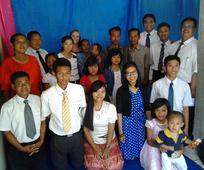 Kelompok di Klaten - Jawa Tengah
