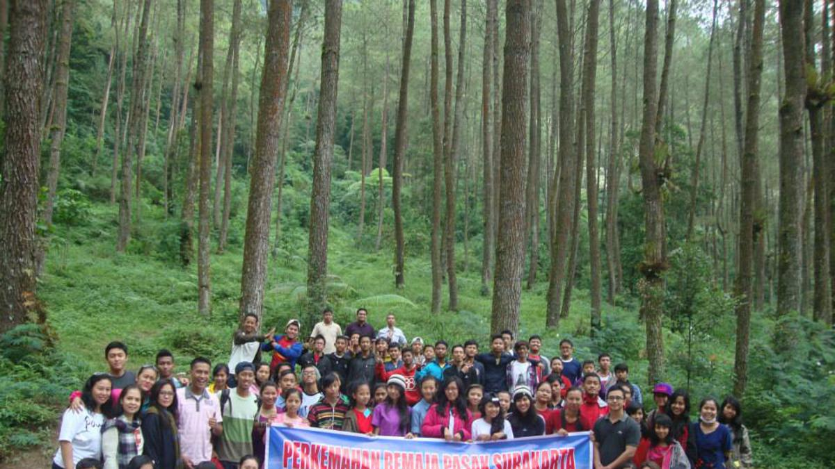 Remaja Pasak Surakarta