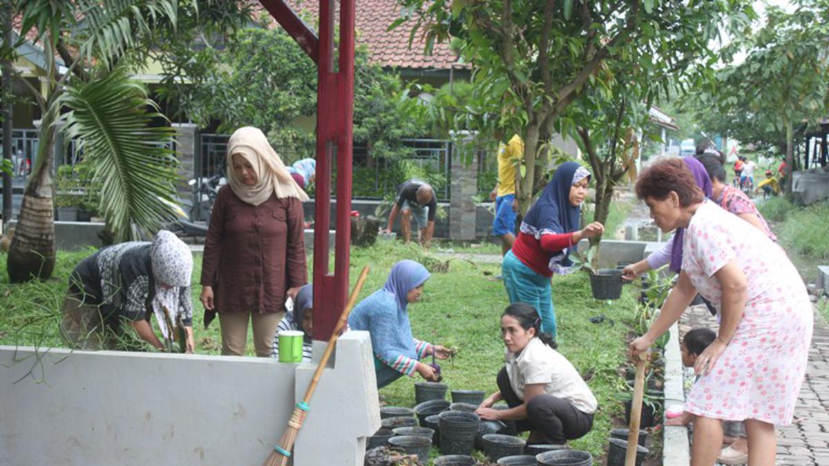 Kabar dari Bandung