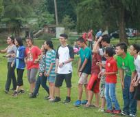 Para Remaja Pasak Surakarta