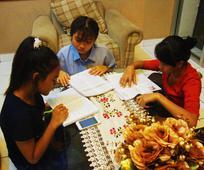 siswa seminari