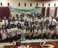 Konferensi Remaja Distrik Surabaya