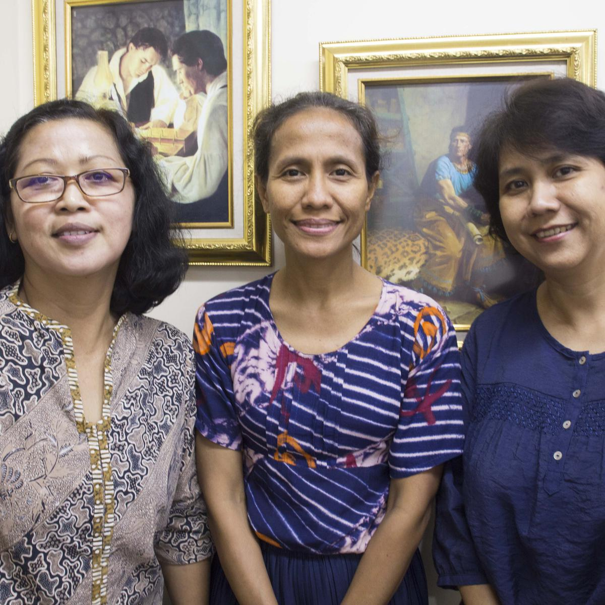 Departemen Penerjemahan