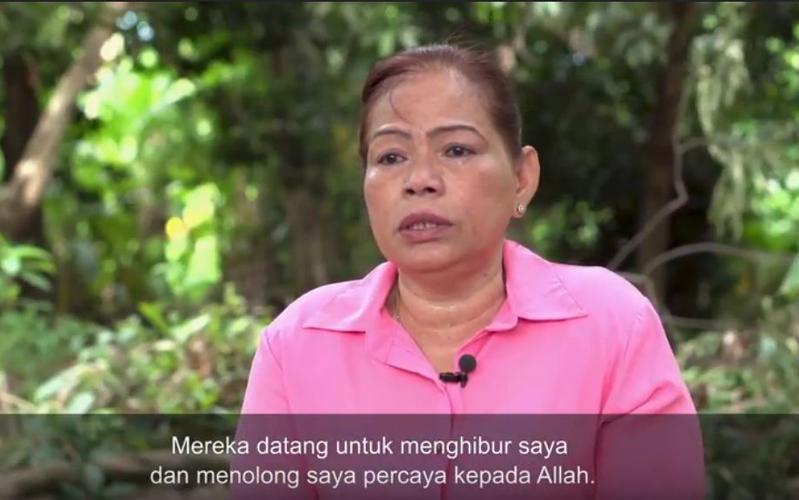 Keluarga Kekal – Kisah Chanty Chhun