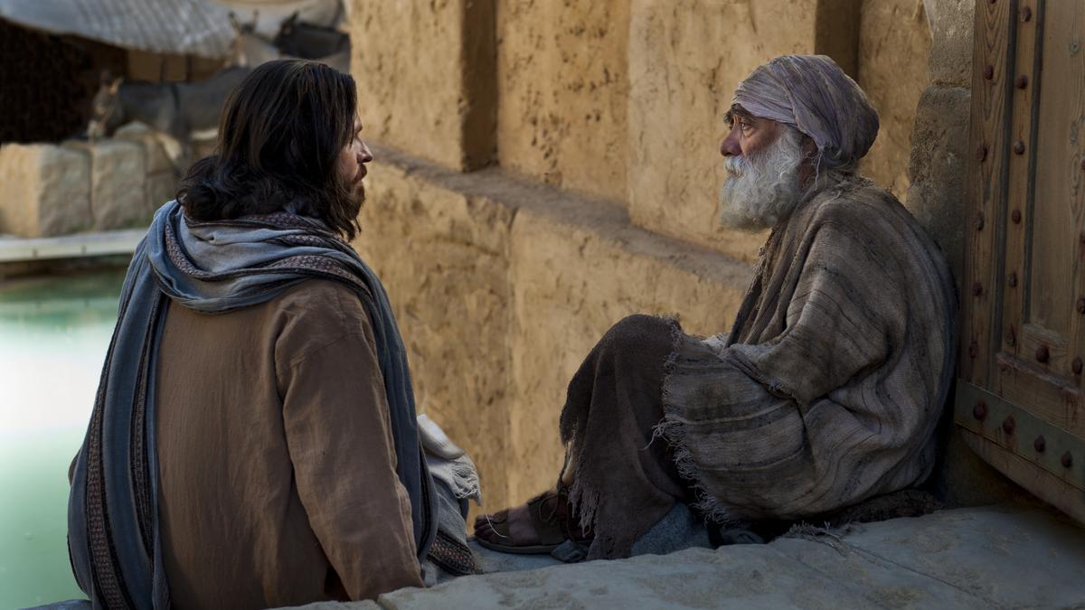 Есүс Христийн Цагаатгалаар хүчирхэгжих нь
