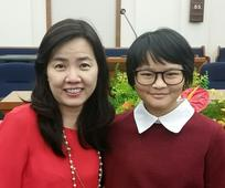 Sister Darine Choo (right) with her seminary teacher.jpg