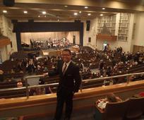 Oakland Inter-ward Auditorium