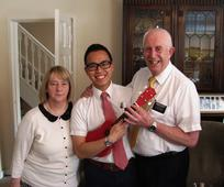 With (mission) President Preston and his wife, Sister Preston.jpg