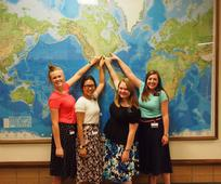 We are called to serve in the Missouri Independence Mission, the Alpha and Omega Mission..JPG
