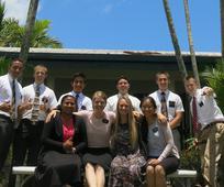 Cairns District