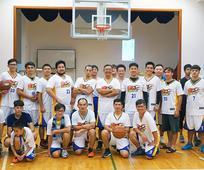 聖徒原力籃球隊