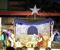 光照世人「聖誕音樂劇」—北台北支聯會