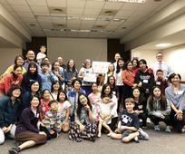 好、更好、最好—北台北支聯會女青年追求卓越