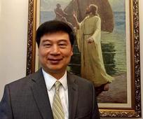 人物專訪—中央研究院新當選院士:郭沛恩博士