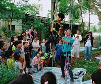 初級會童軍活動—中興支聯會