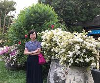 黃金傳教時光—徐俊英