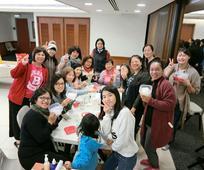 南台北支聯會舉辦慈助會176週年慶