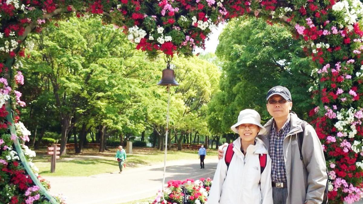 專訪—前西台北支聯會會長卓復政