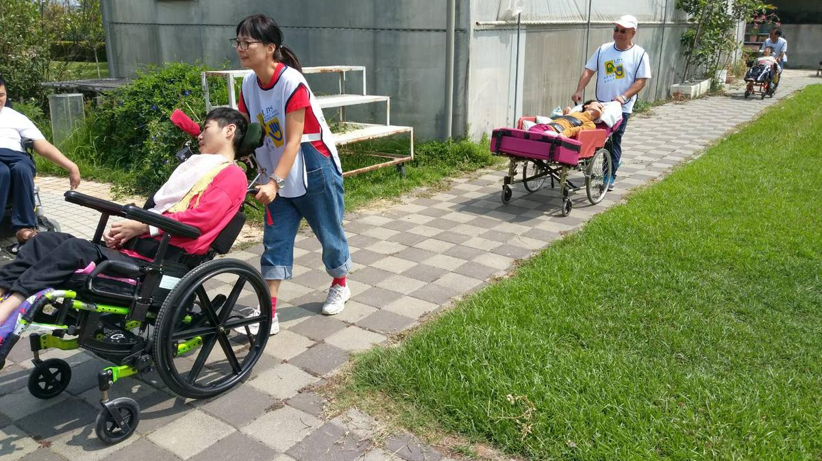 ChiaYi Stake Youth Service Day2