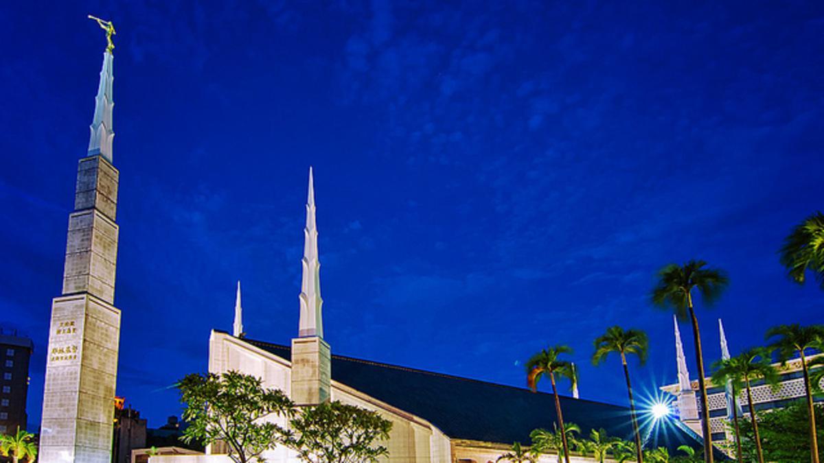 教會保持政治中立