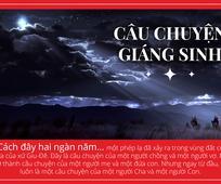 Câu Chuyện Giáng Sinh