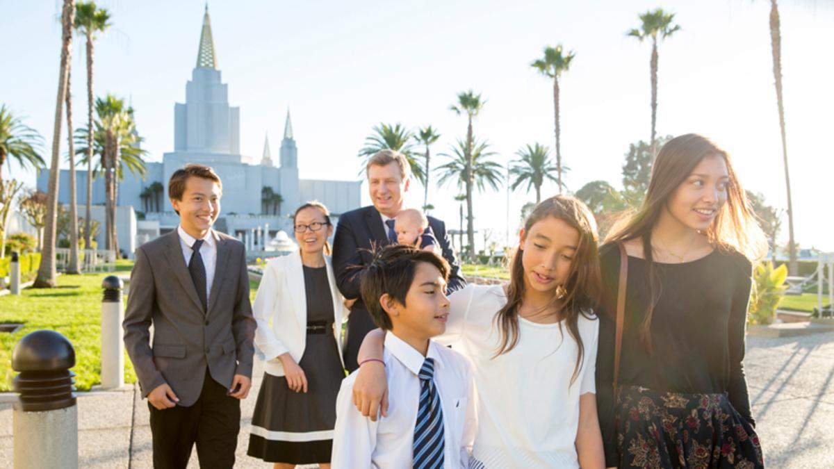 Genealogia e História da Família