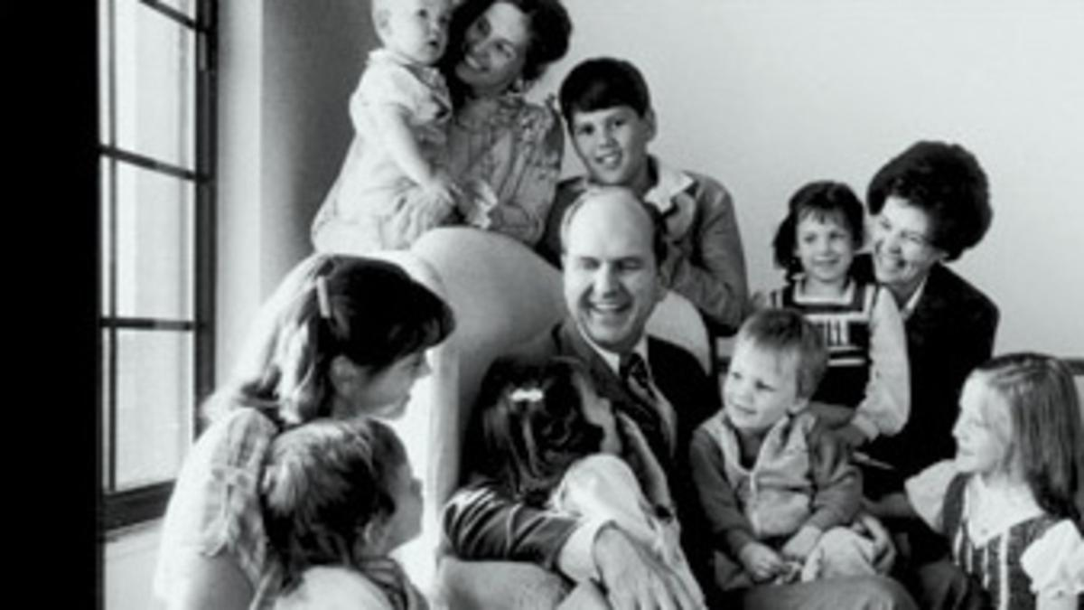 nelson-family