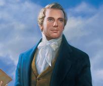 Quem foi Joseph Smith?