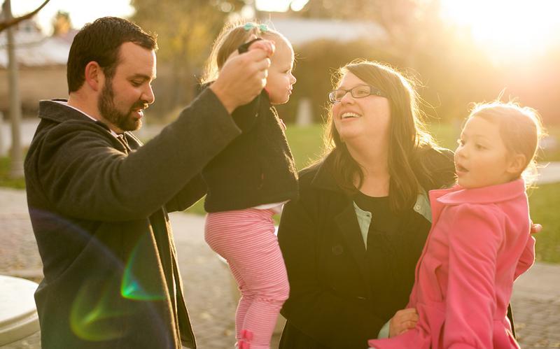 Como a Reunião Familiar Pode Abençoar Minha Família