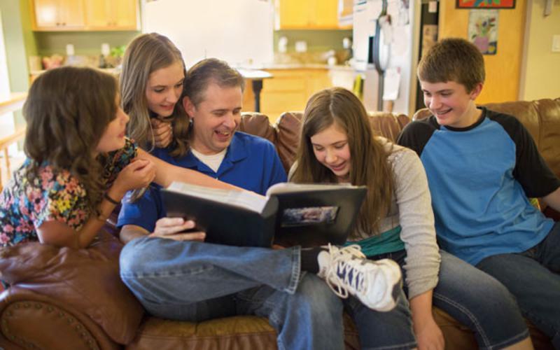Genealogia e História da Família - Um Elo para o Passado