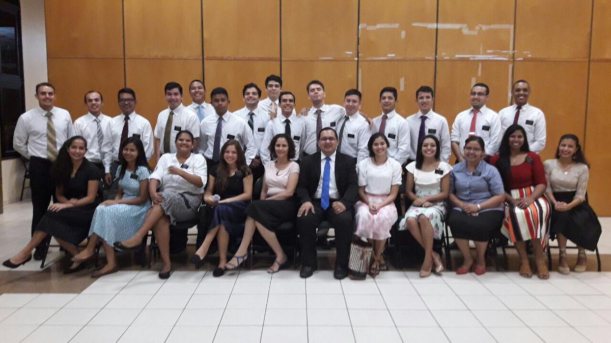 Grupo de MeetUp
