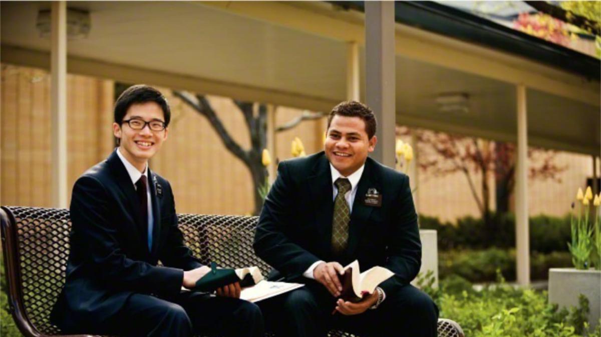 Missionários Santos dos Últimos Dias estão em atividade em vários países e contribuem para o crescimento da Igreja no mundo.
