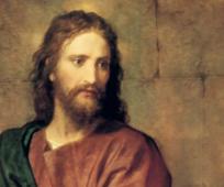 Jesus Cristo é o membro mais visível da Trindade, pois Ele foi o único a viver em um corpo físico na Terra. Cristo, junto com Deus Pai e o Espírito Santo, formam a Trindade.